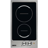 Zanussi ZES3921IBS Built In Ceramic Hob, Black