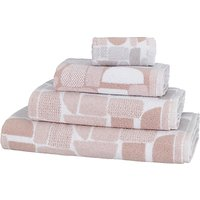 John Lewis Scandi Isak Cotton Towels