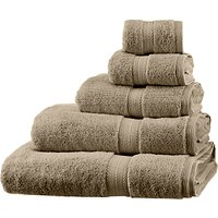 John Lewis Ultimate Suvin Luxury Towels