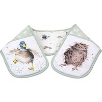 Royal Worcester Wrendale Double Oven Glove