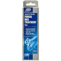 Boots Advanced Footcare Fungal Nail Treatment Pen (4ml)