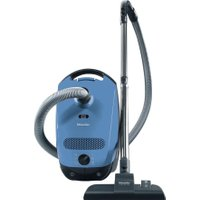 MIELE Classic C1 Junior PowerLine Cylinder Vacuum Cleaner - Blue, Blue