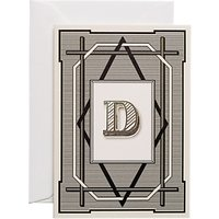 Chase and Wonder Pin Badge Letter Card, Multi
