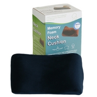 Betterlife Memory Foam Neck Cushion