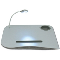 Lap Desk With Light