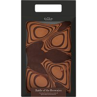 Hotel Chocolat Battle Of The Brownies, 500g
