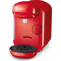 BOSCH by BOSCH Vivy2 TAS1403GB Hot Drinks Machine - Red, Red
