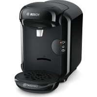 BOSCH by BOSCH Vivy2 TAS1402GB Hot Drinks Machine - Black, Black