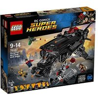 LEGO DC  Super Heroes Flying Fox - Batmobile Airlift Attack 76087