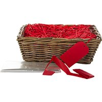 John Lewis Build Your Own Christmas Hamper