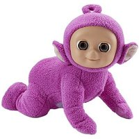 Teletubbies Tiddlytubbies Shuffle and Giggle Ping