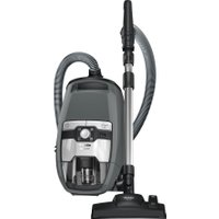 MIELE Blizzard CX1 Excellence PowerLine Cylinder Bagless Vacuum Cleaner - Graphite Grey, Grey