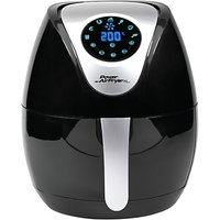 Power Air Fryer XL 3.2L, Black