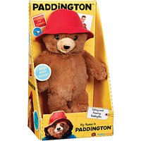 Paddington Bear My Name Is Paddington