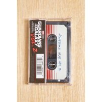 Various Artists - Guardians Of The Galaxy: Awesome Mix Vol. 2 Cassette Tape, Assorted