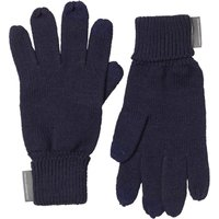 French Connection Mens FC Touch Screen Gloves Marine