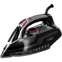 RUSSELL HOBBS Powersteam Ultra 20630 Steam Iron - Grey, Grey
