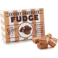 Mr Stanleys Chocolate Fudge Gift Box