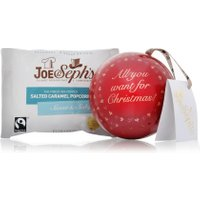 Joe & Seph's Popcorn Bauble
