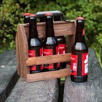 6 Bottle Beer Carrier