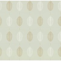 Little Greene Paint Co.Cones Wallpaper, 0272CNDABR