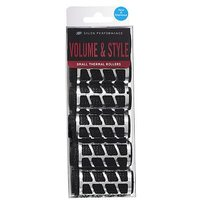Salon Performance Small Thermal Rollers