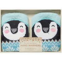 Therapy Penguin handwarmers