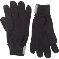 French Connection Mens FC Touch Screen Gloves Black