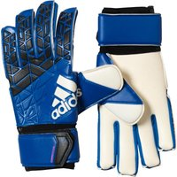 adidas ACE Competition Goalkeeper Gloves Blue/Core Black/White