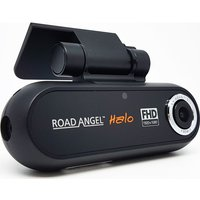 ROAD ANGEL HALO Dash Cam - Black, Black