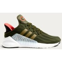 adidas Originals Climacool 02/17 Moss Trainers, Olive