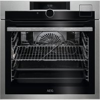 AEG BSE892330M Electric Oven - Stainless Steel, Stainless Steel
