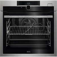 AEG BSE882320M Electric Oven - Stainless Steel, Stainless Steel