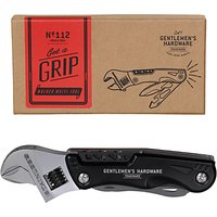 Gentlemen's Hardware Wrench and Torch Multi Tool