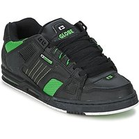 Globe  SABRE  men's Shoes (Trainers) in Black