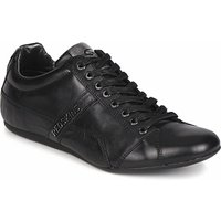 Redskins  TONAKI  men's Shoes (Trainers) in Black