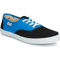 Victoria  6651  men's Shoes (Trainers) in Blue