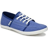 Feiyue  CASSIS  men's Shoes (Trainers) in Blue