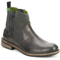 Snipe  DESIARTO 18  men's Mid Boots in Black