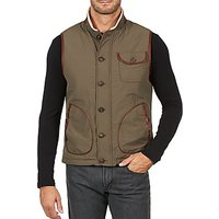 Faonnable  MOTALI  men's Parka in Brown