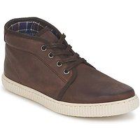 Victoria  6763  men's Shoes (High-top Trainers) in Brown
