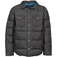 The North Face  COOK DOWN SHIRT  men's Jacket in Grey