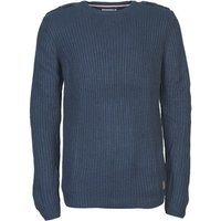Mr Marcel  PIAMOR  men's Sweater in Blue