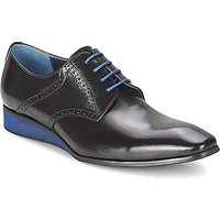 Kdopa  JASPER  men's Casual Shoes in Black