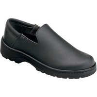 Calzamedi  toilets  men's Loafers / Casual Shoes in Black