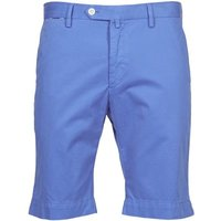 Hackett  DUNS  men's Shorts in Blue