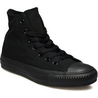 Converse  Black All Star Hi Trainers  men's Shoes (High-top Trainers) in Black