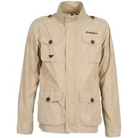 Deeluxe  MURDER  men's Jacket in Beige
