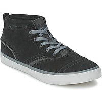 Quiksilver  HEYDEN SUEDE  men's Shoes (High-top Trainers) in Black