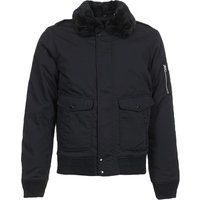 Schott  AIR  men's Jacket in Black